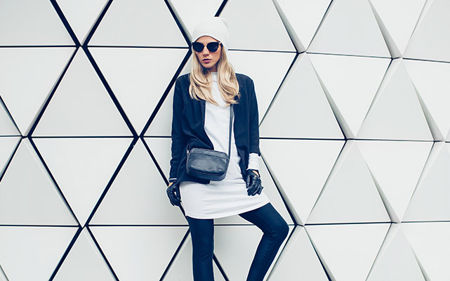 HOW TO STYLE THE PERFECT LOOK
